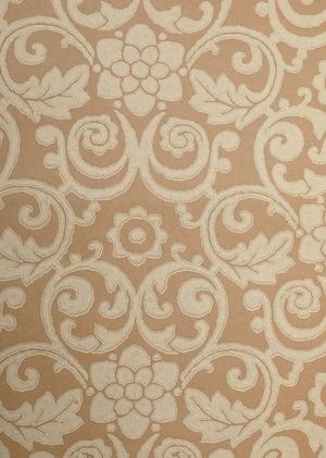 Midcentury wallpaper no A6154