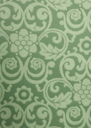 Midcentury wallpaper no A6155