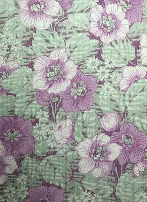 Art Nouveau wallpaper no A6113