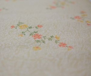 Vintage wallpaper no A6103
