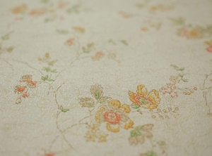Vintage wallpaper no A6104