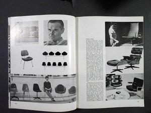 FORM 1963/6 Maija Isola, Marimekko, Lisa Johansson-Pape, Agnes Widlund, Konstfack, Charles Eames, Herman Miller, Alexander Girard