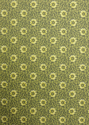 Midcentury wallpaper no A6161
