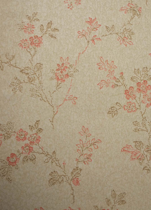 Vintage wallpaper no A6105