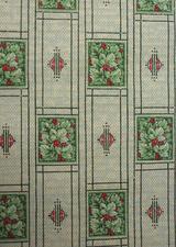 Art Nouveau wallpaper no A6107